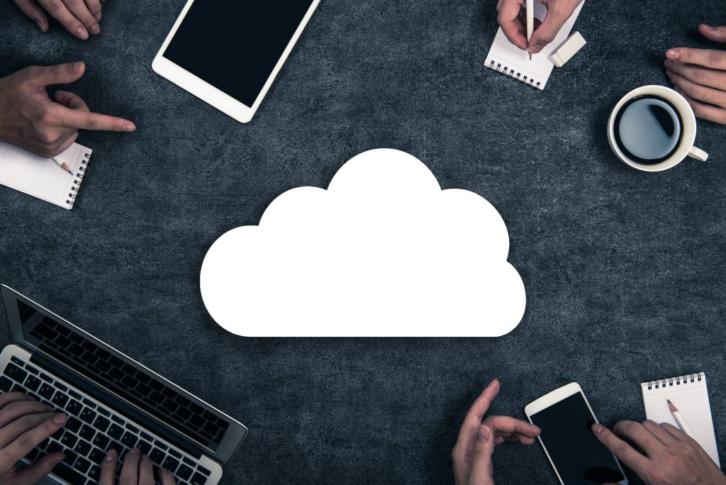 Get help choosing between public, private or hybrid cloud
