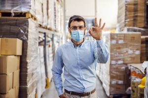 Getting Your Business through a pandemic